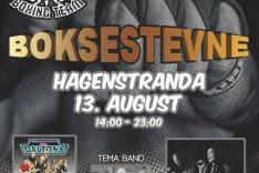 Hagenstranda
